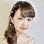 山田桂菜子